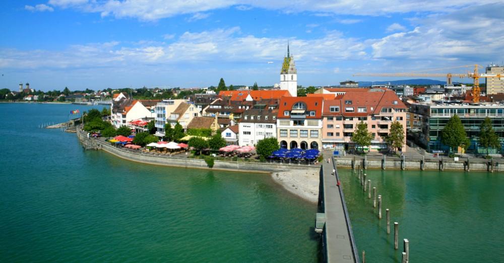 Bild:Zahnarzt Friedrichshafen